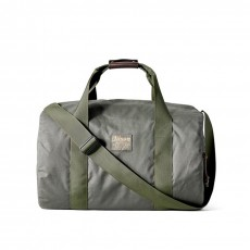 Ballistic Nylon Barrel Pack Otter Green