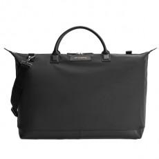 Hartsfield Weekender Bag Black Nylon Black