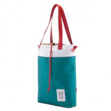 Cinch Tote Turquoise
