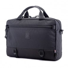 Commuter Briefcase X-Pack Ballistic Black