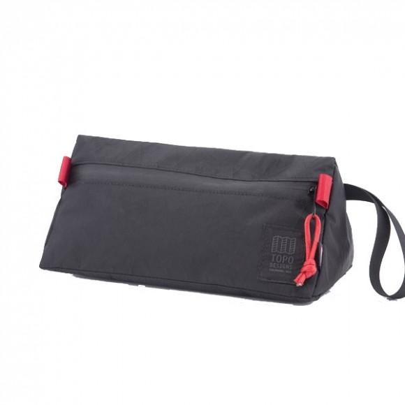 Dopp Kit X-Pack Noir