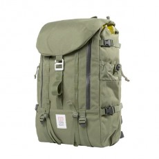Mountain Pack Olive