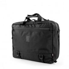 """New 3-Day Briefcase Ballistic 15"""" Noir"""