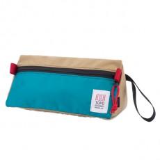 Dopp Kit Turquoise