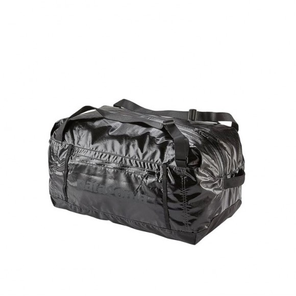 Black 79 00 Patagonia Duffle 30l Hole Lightweight 2WEHYbeDI9
