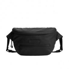 Filmore Waist Pack Black Eco Nylon