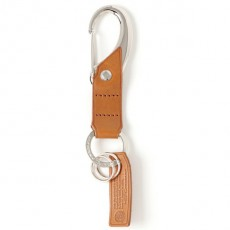 No 01691 Carabiner Key Camel