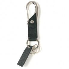 No 01691 Carabiner Key Bleu
