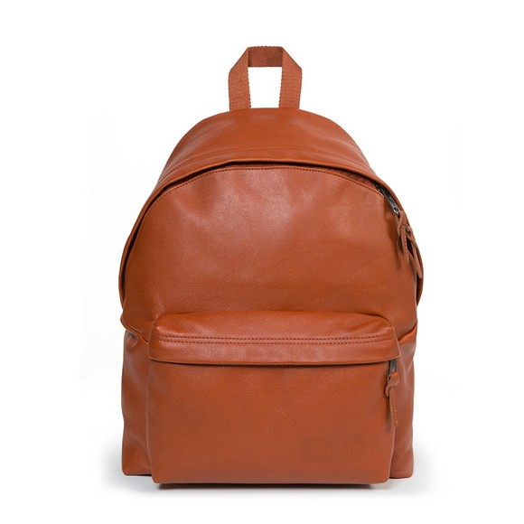Eastpak Padded Pak'r® Cognac Leather free shipping