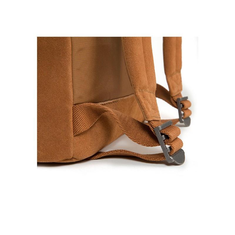 a661d1b83ea Eastpak Eastpak Ciera Rugzak EK76B26U Suede Rust Leather 175,00 €