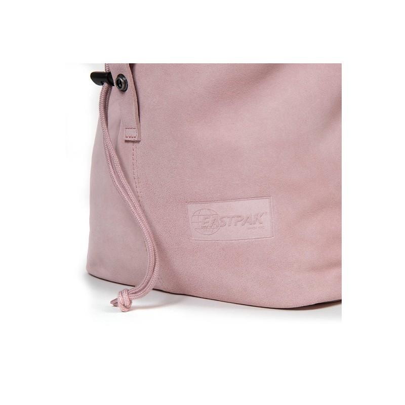 175 Leather 00 Pink Rugzak Eastpak € Ciera Ek76b27u Suede YBXFZw