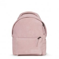 Orbit Sleek'r Cuir Suede Rose