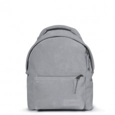 Orbit Sleek'r Cuir Suede Gris