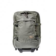 Ballistic Nylon Dryden 2-Wheel Rolling Carry-On Bag