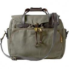 filson Padded Computer Bag Otter Green