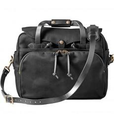 "Padded Computer Bag 17"" Black"