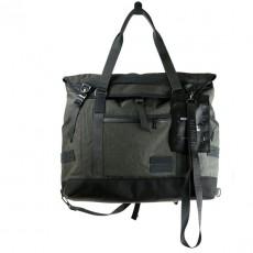 Master-Piece Nemen 01742 Asphalt Tote Bag