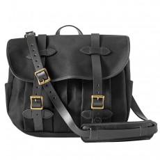 Field Bag Black- Medium