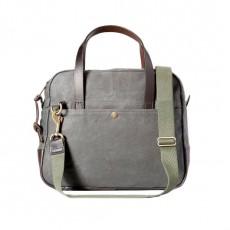 """Travel Bag 14"""" Vert"""