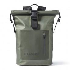 Dry Backpack Otter Green