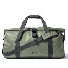 Dry Duffle Large Otter Green