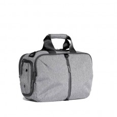 Gym Duffel 2 Small Grey