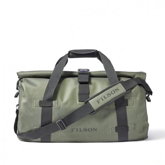 ee77eb04c Filson Dry Medium Duffle Otter Green New Fall18 190,00 €