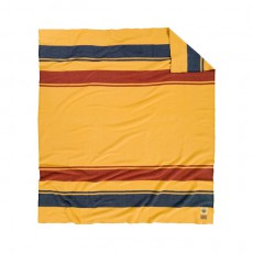 Glacier National Park Blanket