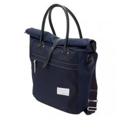 2Way Tote Bag Navy