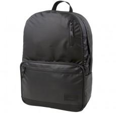 Signal Backpack Nero Black Ripstop