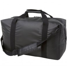 Sac Weekend Drifter Ripstop Noir