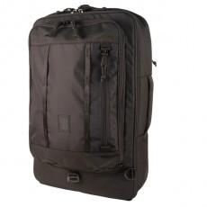 Travel Bag 40L Ballistic Noir