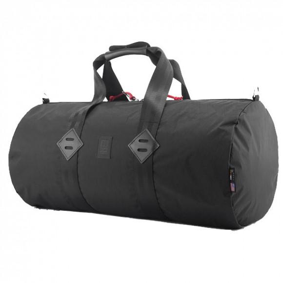 Duffle X-Pack  Noir 42L