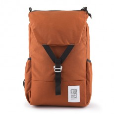 Y-Pack Rouille