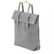 Day Tote Washed Grey