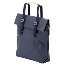 Day Tote Organic Navy