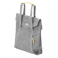 Tote Washed Grey