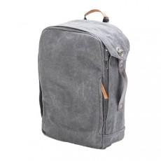 Backpack Washed Grey