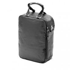 Daypack Organic Jet Black