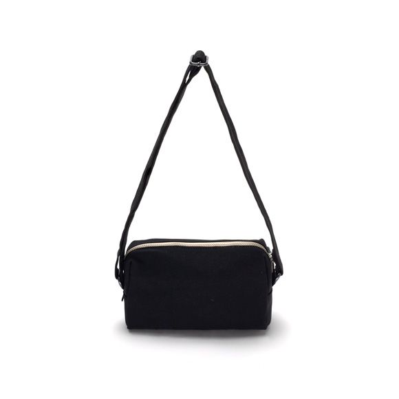 Hip Pouch All Black