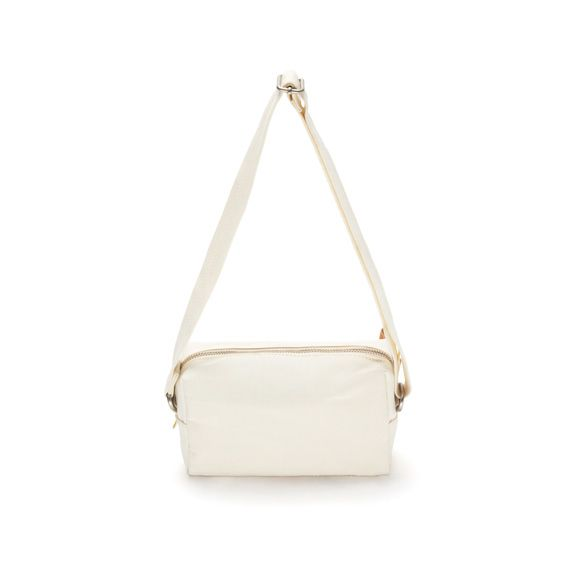 Hip Pouch Natural White