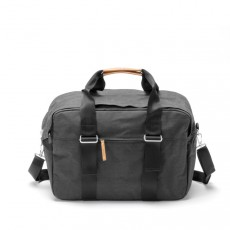 Weekender Washed Black