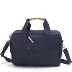 Office Bag Organic Navy