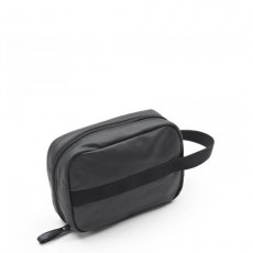 Toiletry Kit Organic Jet Black