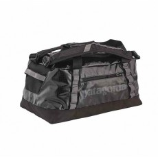 Black Hole Duffel 45L Black