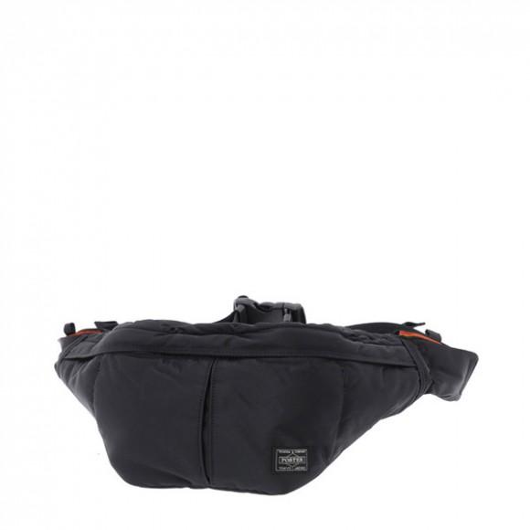 Tanker Waist Bag L Noir