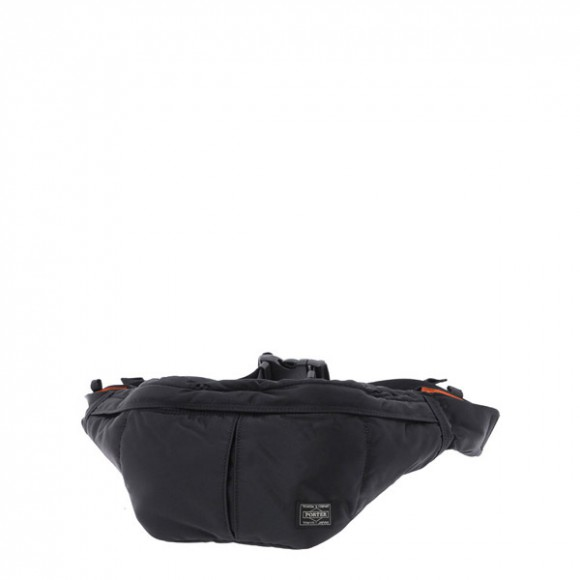 Tanker Waist Bag S Noir