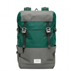 Harald Multi Deep Green Dark Grey