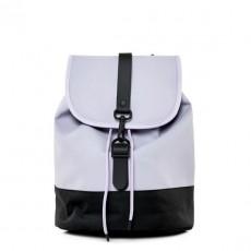 Drawstring Backpack Lavender