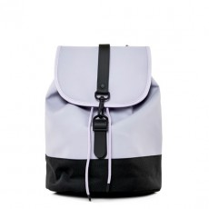 Drawstring Backpack Lavender